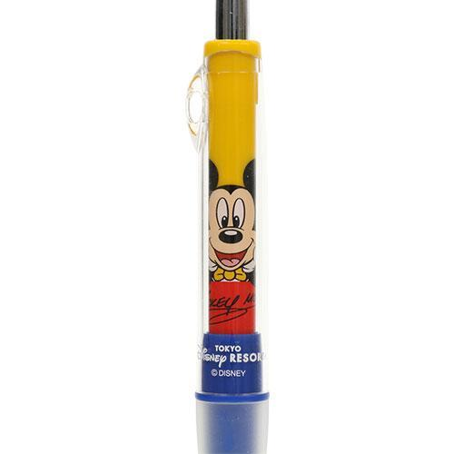 TDR - Dr. Grip Mechanical Pencil x Mickey Mouse