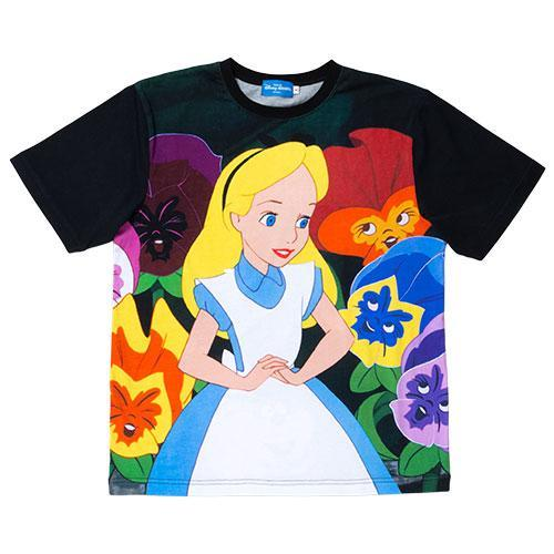 TDR - Tee x Alice in the Wonderland (Unisex)