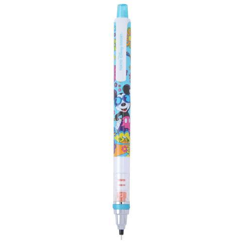 TDR - Flower Collection - Mechanical pencil x Mickey Mouse