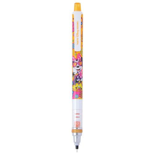 TDR - Flower Collection - Mechanical pencil x Minnie Mouse