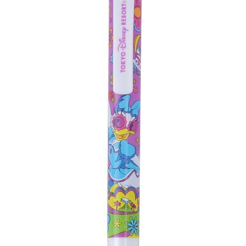 TDR - Flower Collection - Mechanical pencil x Daisy Duck