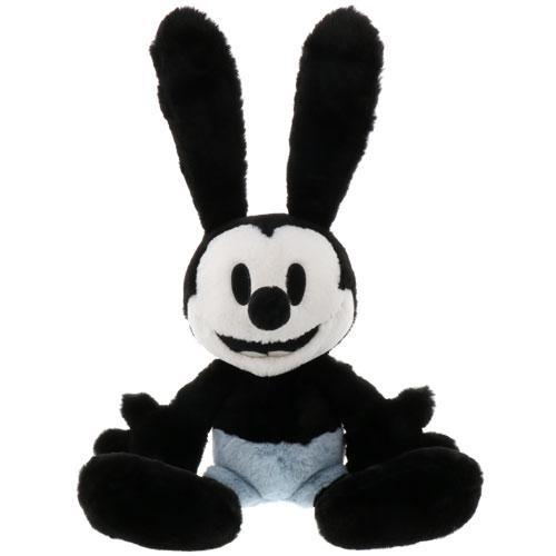 TDR - Fluffy Plush x Oswald