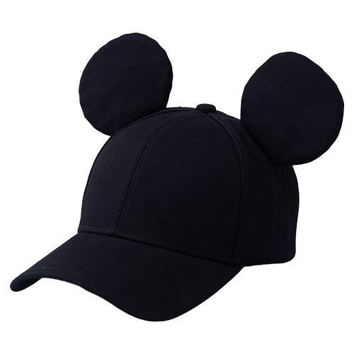TDR - Always full of Smiles! Collection - Mickey Mouse Ear Cap x Orange