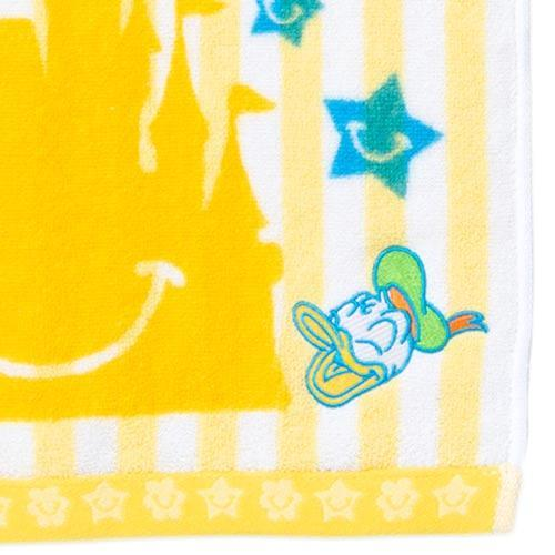 TDR - Always full of Smiles! Collection - Towel x Donald Duck