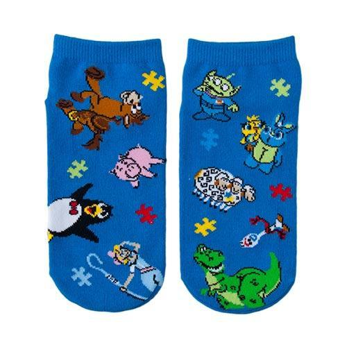 "TDR - ""I Played at Tokyo Disney Resort"" Collection - Socks for Adults"