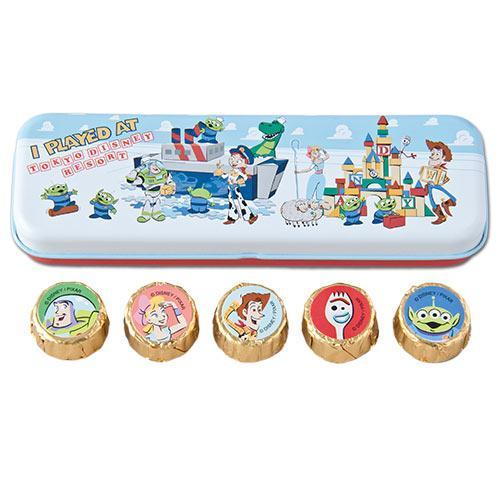 "TDR - ""I Played at Tokyo Disney Resort"" Collection - Chocolates"