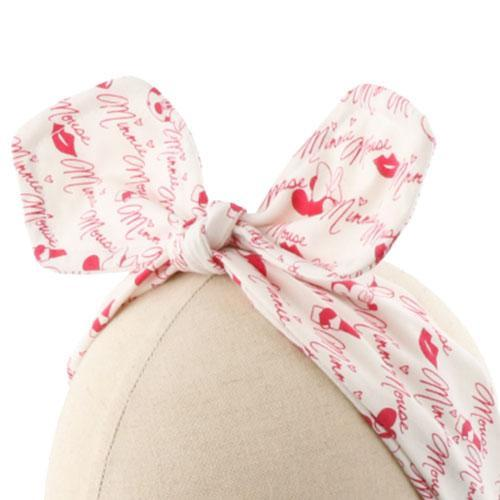 TDR Minnie Red Ruby Collection - Hair Band