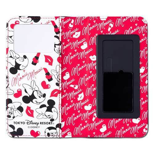 TDR Minnie Red Ruby Collection - Smart Phone Case