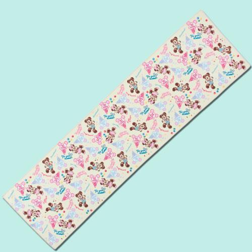 TDR - Pink Pop Paradise Collection - Cold Feeling Towel