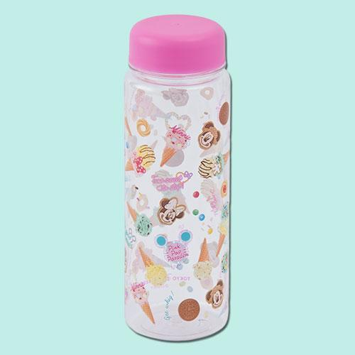 TDR - Pink Pop Paradise Collection - All-Over-Print Drink Bottle