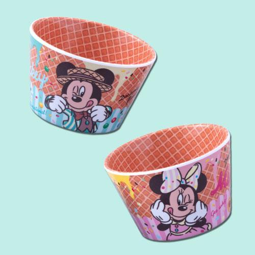 TDR - Pink Pop Paradise Collection - Cups Set (Pre-Order)