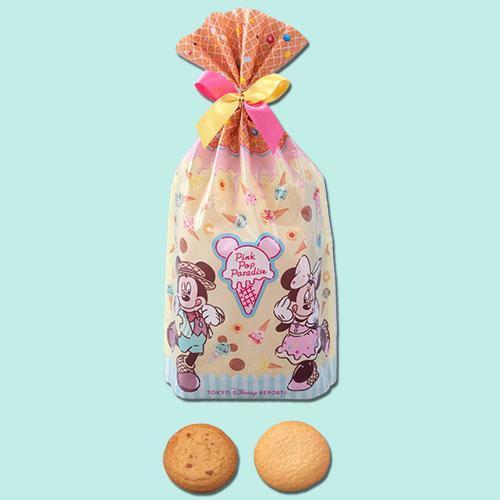 TDR - Pink Pop Paradise Collection - Cookie