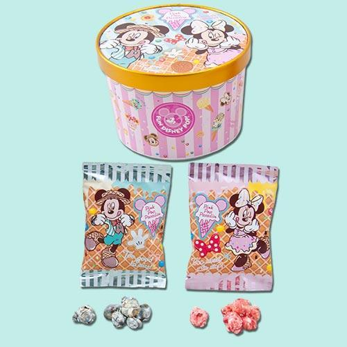TDR - Pink Pop Paradise Collection - Popcorn