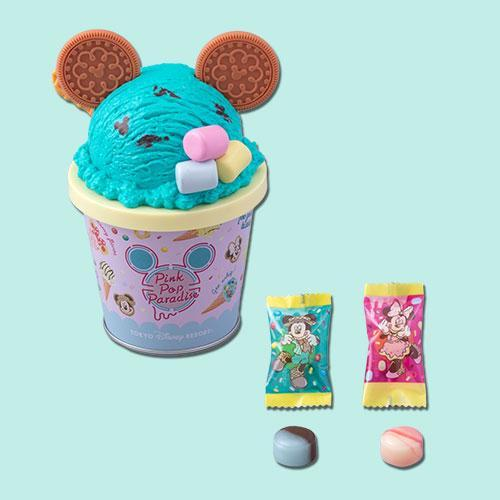 TDR - Pink Pop Paradise Collection - Candy Set