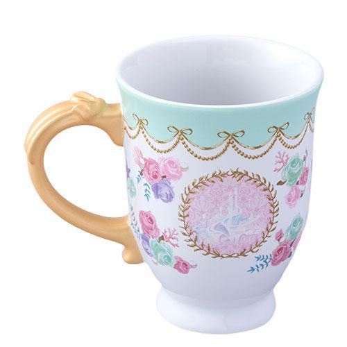 TDR - Princess x Every day is a Romantic Page Collection - Mug x Ariel