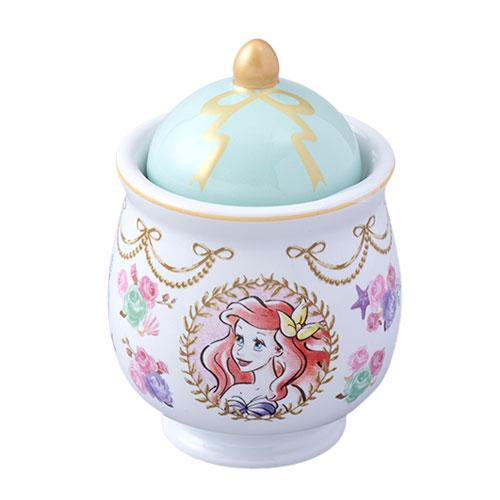 TDR - Princess x Every day is a Romantic Page Collection - Sugar Pot x Ariel