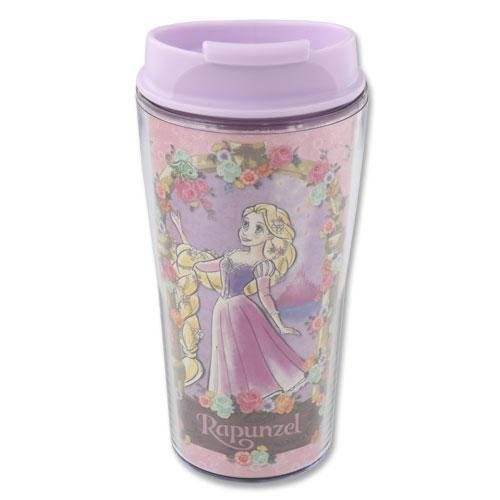 TDR - Princess x Every day is a Romantic Page Collection - Tumbler x Rapunzel
