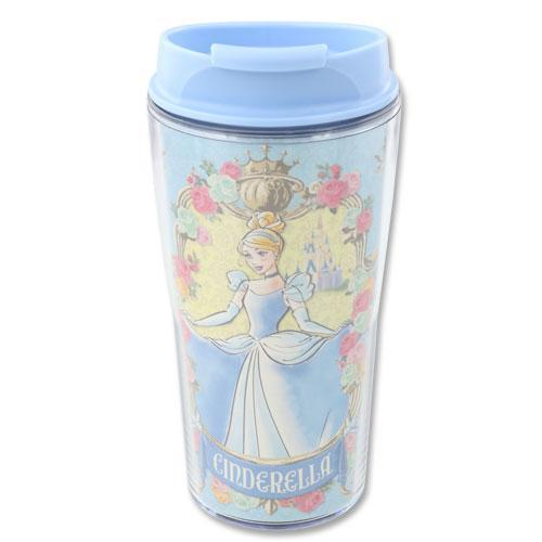 TDR - Princess x Every day is a Romantic Page Collection - Tumbler x Cinderella