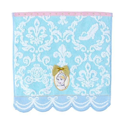 TDR - Princess x Every day is a Romantic Page Collection - Mini Towel x Cinderella
