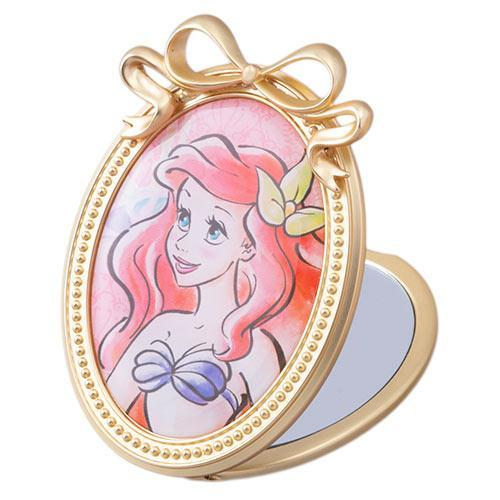 TDR - Princess x Every day is a Romantic Page Collection - Mirror x Ariel