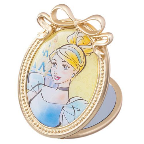 TDR - Princess x Every day is a Romantic Page Collection - Mirror x Cinderella