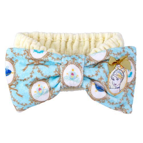 TDR - Princess x Every day is a Romantic Page Collection - Soft Stretch Headband x Cinderella