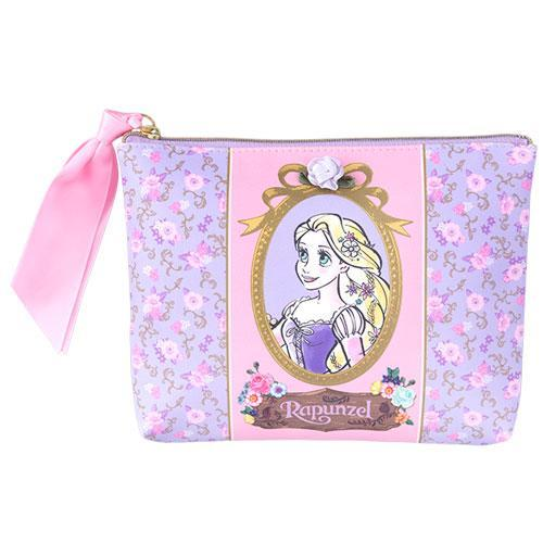 TDR - Princess x Every day is a Romantic Page Collection - Pouch x Rapunzel