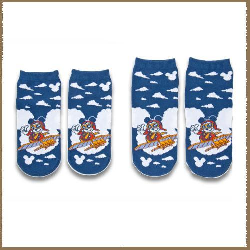 TDR - Soaring: Fantastic Flight Collection - Socks
