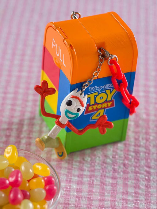 "TDR - ""I Played at Tokyo Disney Resort"" Collection - Candy Bucket x Forky"
