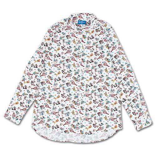TDR - Team Disney - Unisex Shirt