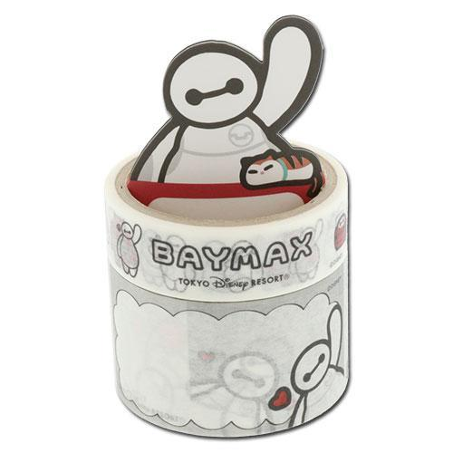 TDR - Masking Tapes Set x Baymax