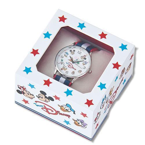 TDR - Team Disney - Watch
