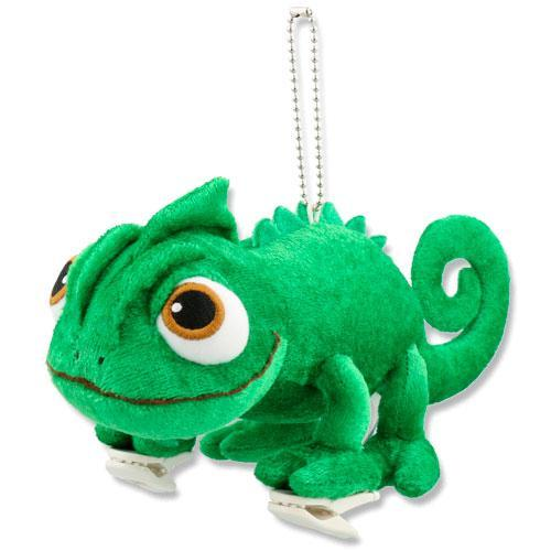"TDR - ""Stick with you"" Plush toy & Keychain x Pascal"