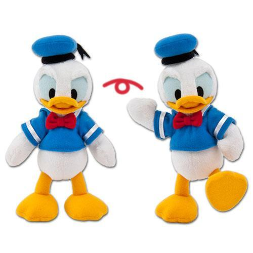TDR - Pozy Plush Toy x Donald Duck