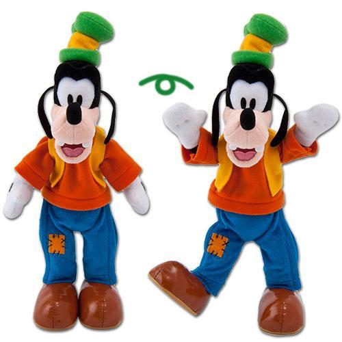 TDR - Pozy Plush Toy x Goofy