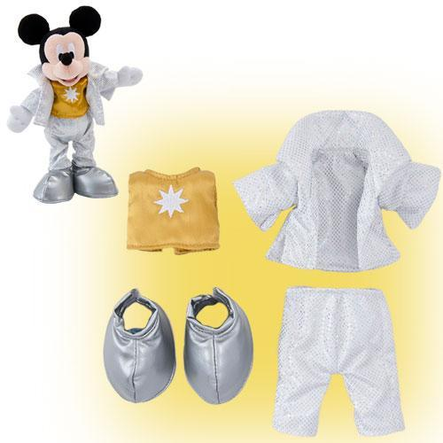 TDR - Pozy Plush Toy Costume x Mickey Mouse
