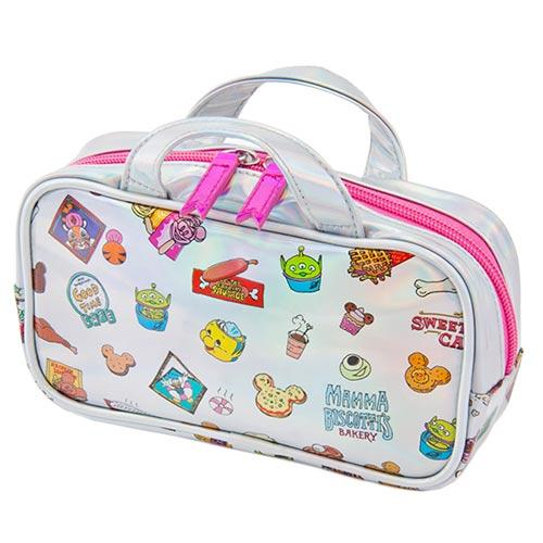 TDR - Food Theme - Stationary Bag