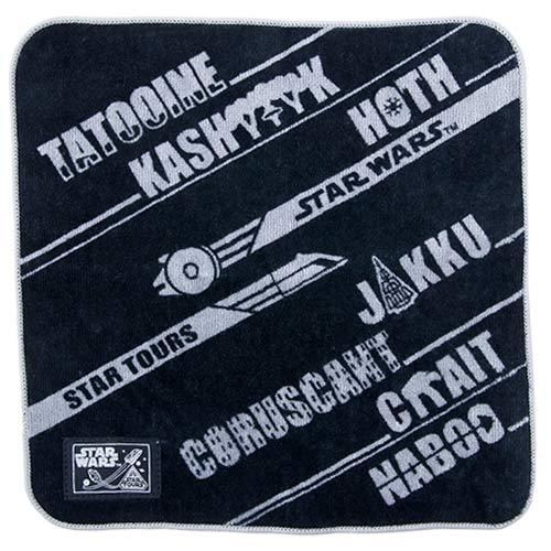 TDR - STAR WARS x STAR TOURS Collection - Mini Towel