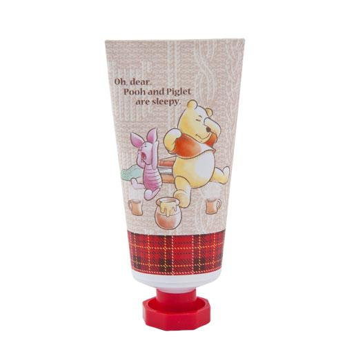 TDR - Pooh & Piglet Honey Plaid - Hand Cream