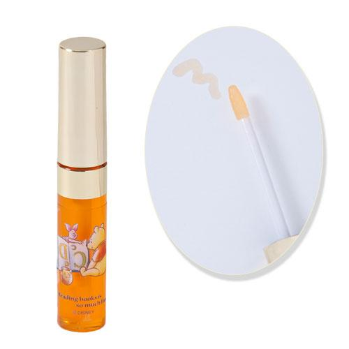 TDR - Pooh & Piglet Honey Plaid - Lip Oil