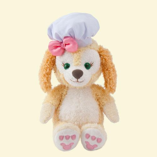 TDR - Duffy & Friends - Plush Toy x CookieAnn