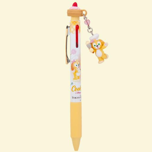 TDR - Duffy & Friends - Mulit-Colors Pen x CookieAnn