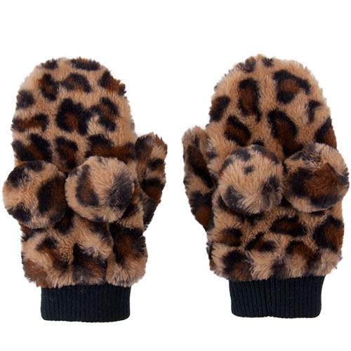 "TDR - ""Animal Print"" Collection - Gloves"
