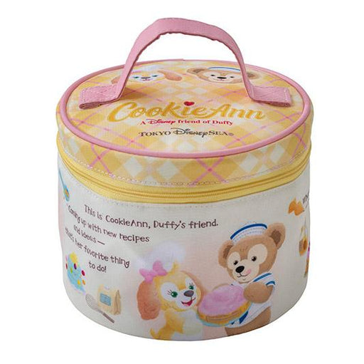 TDR - Duffy & Friends - Souvenir Lunch Bag  x CookieAnn