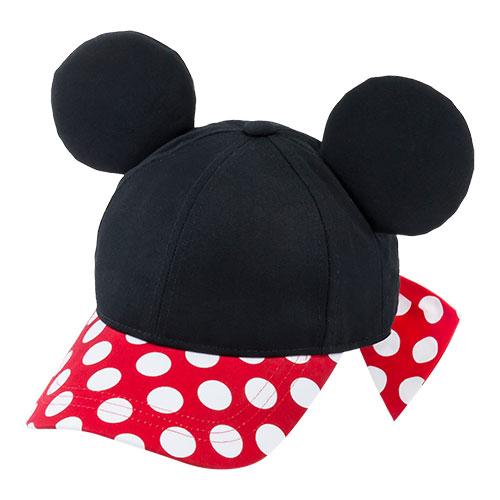 TDR - Very Very MINNIE! - Cap