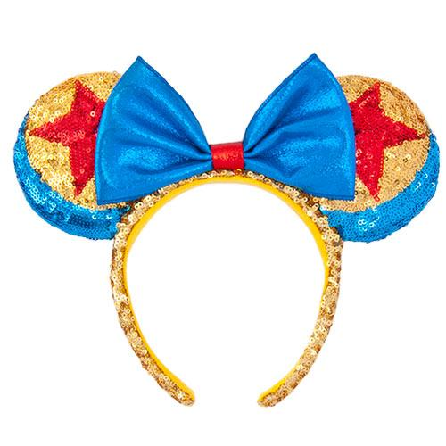 TDR - Pixar Playtime 2020 - Pixar Ball Headband