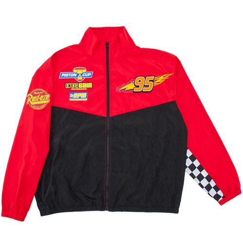 TDR - Pixar Playtime 2020 - Cars Jacket