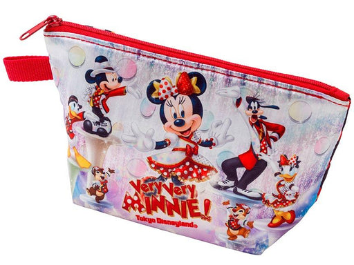 TDR - Very Very MINNIE! - Souvenir Pouch