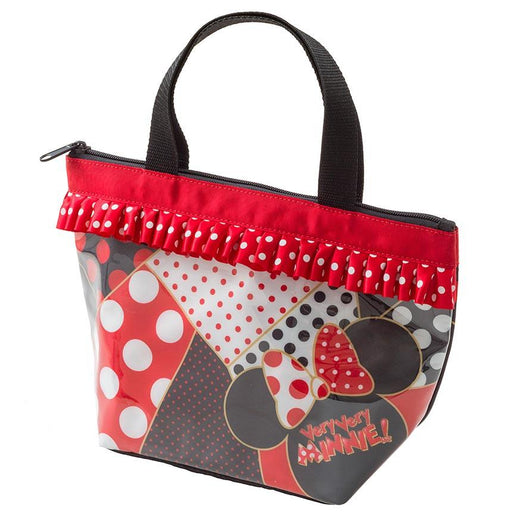 TDR - Very Very MINNIE! - Souvenir Lunch Bag