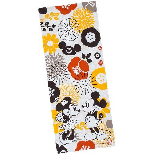 "TDR - ""Four Seasons at Tokyo Disney Resort Collection"" - Towel"